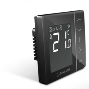 VS35B EXPERT NSB Цифровий кімнатний термостат для прихованої проводки