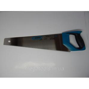 Ножівка по дереву PIRANHA 450 мм Gross