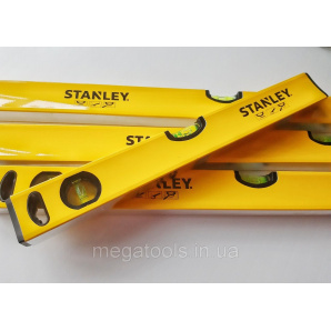 Рівень Stanley Classic Box Level 400 мм