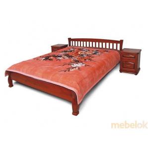 Ліжко Верона 2 дуб 160х200