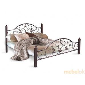 Ліжко Жозефіна 180х190