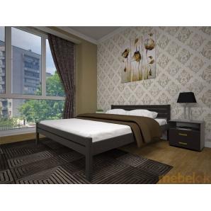 Ліжко Класика 160х200
