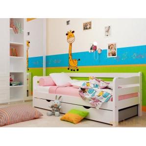 Ліжко Соня 2 80х200