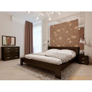 Ліжко Сакура 120х200