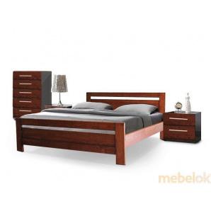 Ліжко Атлант 80х190