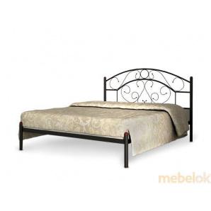 Ліжко Скарлетт 180х190