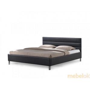 Двоспальне ліжко Монако 160х200