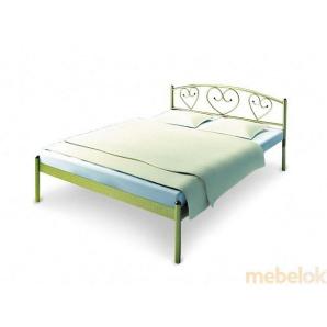 Двоспальне ліжко Дарина 160х200