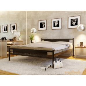 Односпальне ліжко Флай-нью 80х200