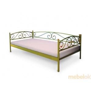 Односпальне ліжко Верона Люкс 80х200