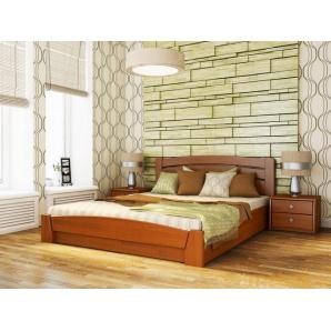 Ліжко Селена-Аури 160х190