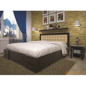 Ліжко Джессіка 90х200