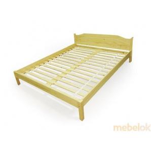 Ліжко Л-206 160х190