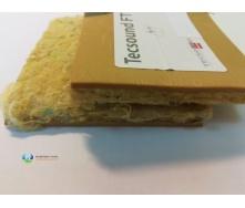 Звукоізоляція підлоги полотном Тексаунд з повстю FT55