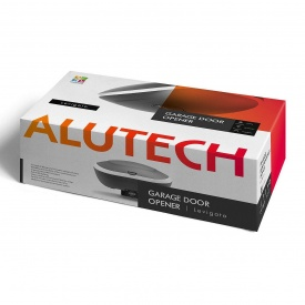Скоростной привод для гаражных ворот ALUTECH Levigato LG-600F 280 Вт IP20