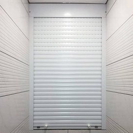 Сантехнические роллеты ALUTECH 800х1100 мм