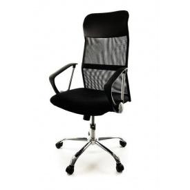 Кресло компьютерное офисное Prestige 66х47х47 см
