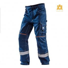 Штани робочі чоловічі AURUM ANTISTAT BLUE