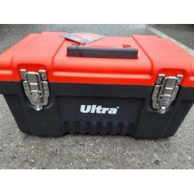 Ящик для інструменту посилений 405х210х200 мм Ultra