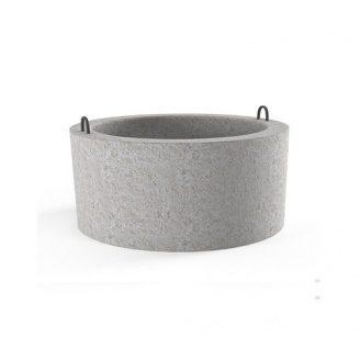 Кольцо бетонное 700х600