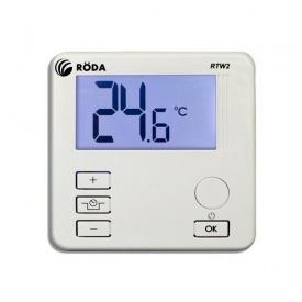 Термостат кімнатний денний (каб) RTW2