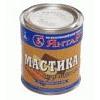 Мастика для підлоги прозора Янтар 0,6 кг