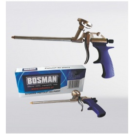 Пистолет для пены Bosman