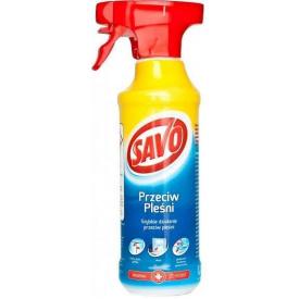Противогрибковый препарат SAVO 0,5 л