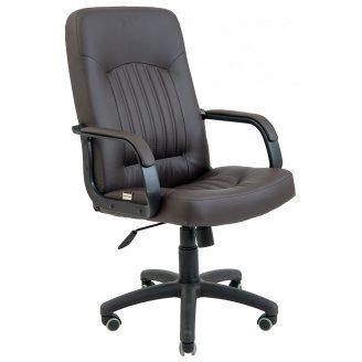 Офісне крісло Richman Фіджі 1010-1080х620х660 мм PL TILT Зеус-Браун