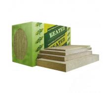 Плиты теплоизоляционные Белтеп Фасад 12 1000x600x120 мм для теплоизоляция фасадов зданий