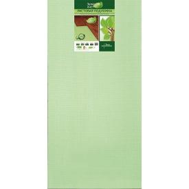 Підкладка листова зелена Solid 1000x500x3 мм упаковка 5 м2 під ламінат і паркет