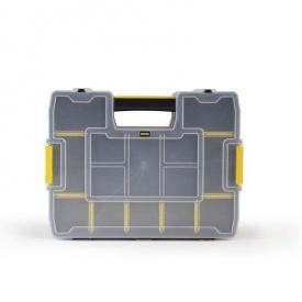 Скринька для інструментів Sort Master Junior 37,5x6,7x29,2 см STANLEY 1-97-483