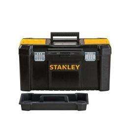 Ящик для инструментов ESSENTIAL TB 48x25x25 см с металлическим замком STANLEY STST1-75521