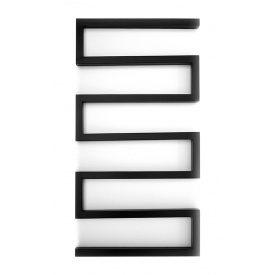Електричний полотенцесушитель Genesis-Aqua Snake 80x53 см