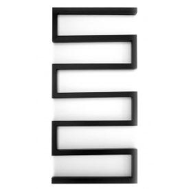 Электрический полотенцесушитель Genesis-Aqua Snake 120x53 см