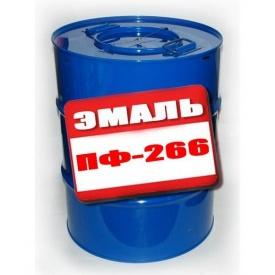 Эмаль Gaia ПФ-266 50 кг