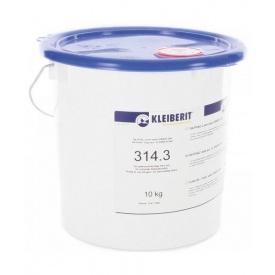 Клей ПВА Kleiberit 314.3 D4 однокомпонентный 10 кг