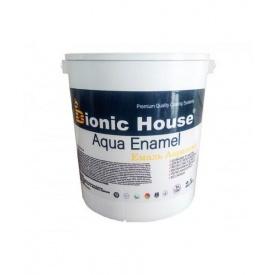 Акриловая эмаль Bionic-House AQUA ENAMEL 2,5 л
