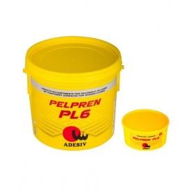 Клей для паркета двухкомпонентный PELPREN PL6 10 кг