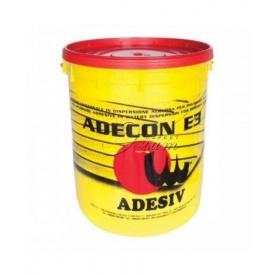 Клей для паркета и фанеры однокомпонентный ADECON E3 20 кг