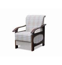 Крісло ВІКА Канталь В 60х84х100 см нерозкладне 1 категорія
