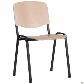 Ученический стул AMF Изо Вуд 850х540х560 мм фанера-бук