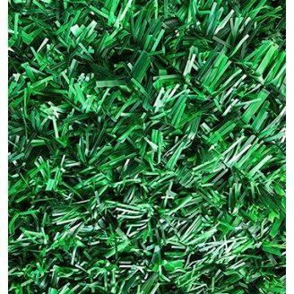 Металева сітка з декоративним покриттям ПВХ Хвоя Mixed Green 40х40 мм 1,6 мм