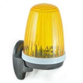 Светодиодная сигнальная лампа F5000 8 Вт IP54 90х125 мм