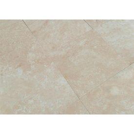 Плитка из травертина Cross Cut Filled&Honed Tiles Select Light 40,6x40,6
