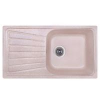 Кухонна мийка Fosto 8146 SGA 806