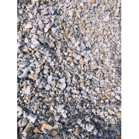 Крошка мраморная Речной перламутр 5-10 мм