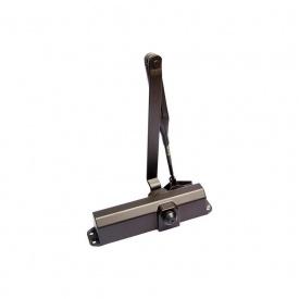 Дверний доводчик DORMA TS Compakt EN2/3/4 чорний