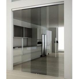 Система синхронного открывания\закрывания для систем Herkules Glass