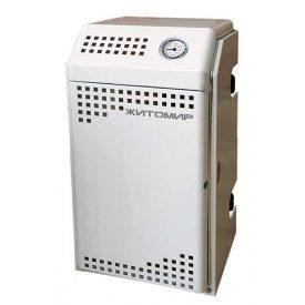 Газовый котел Атем Житомир-М АДГВ 7 СН парапетный двухконтурный